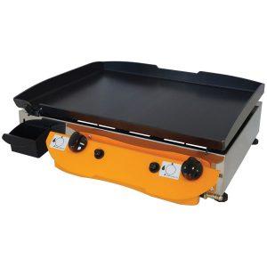 plinski roštilj